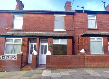 Thumbnail 2 bed terraced house for sale in Highfield Road, Barrow-In-Furness, Cumbria
