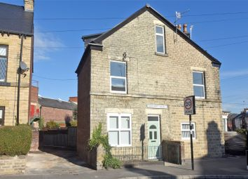 Thumbnail 4 bed end terrace house for sale in Hawthorn Road, Sheffield, South Yorkshire