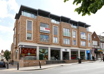 Thumbnail 1 bed flat for sale in Carlyle Court, Wimbledon Park Road