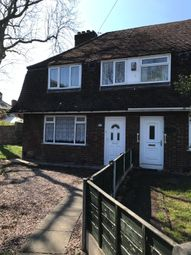 Thumbnail 3 bedroom semi-detached house for sale in Altrincham Road, Manchester