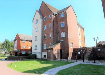 Thumbnail 2 bedroom flat to rent in Daytona Quay, Eastbourne