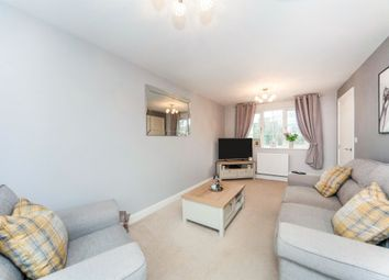 Thumbnail 3 bed terraced house for sale in Mill Path, Tonedale, Wellington
