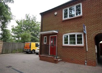 Thumbnail 2 bed terraced house to rent in Old Mill Court, Grimsby