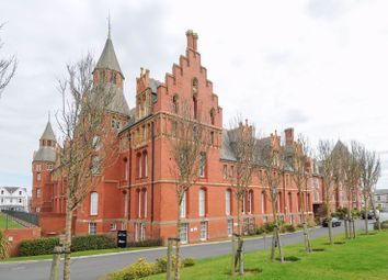 Thumbnail 2 bed flat for sale in Marine Gate Mansions, Promenade, Southport