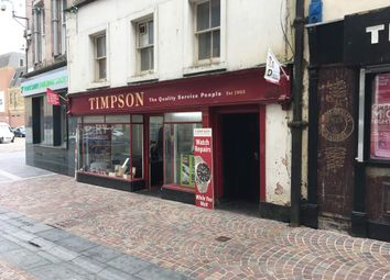 Thumbnail Retail premises to let in 52/54 Baron Taylor's Street, Inverness