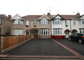 Thumbnail 3 bed terraced house for sale in Green Lane, Coventry