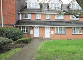 Thumbnail 1 bedroom flat to rent in The Croft, Friday Hill, Chingford