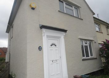 3 bed property to rent in Coleford Road, Southmead, Bristol BS10