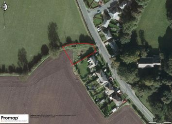 Thumbnail Land for sale in Crime Rigg Bank, Shadforth
