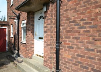 Thumbnail 2 bed flat to rent in Meadow Road, Newport