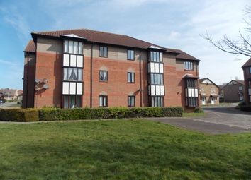 Thumbnail 1 bed flat to rent in Blyford Way, Felixstowe