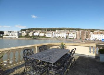Thumbnail 2 bed flat for sale in Knightstone Causeway, Weston-Super-Mare, Somerset