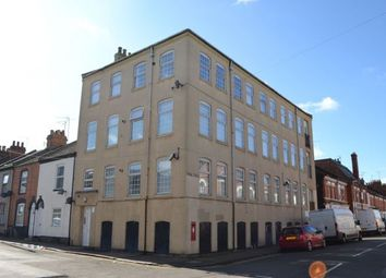 1 bed flat for sale in Shakespeare Road, The Mounts, Northampton NN1