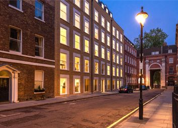 Thumbnail 2 bed flat for sale in Aldwych Chambers, London