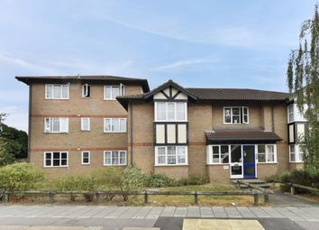 Thumbnail 1 bed flat for sale in Chadview Court Chadwell Heath Lane, Chadwell Heath, Romford