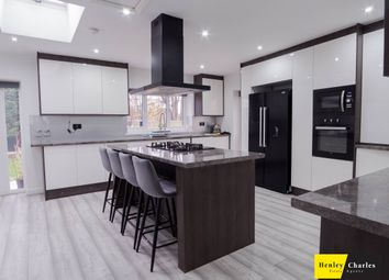 Thumbnail 4 bed semi-detached house for sale in Teddington Grove, Perry Barr, Birmingham