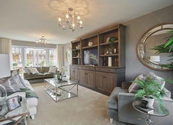 Thumbnail 3 bedroom flat for sale in Beaulieu Oaks, Regiment Gate, Off Essex Regiment Way, Chelmsford, Essex