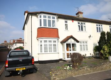 Thumbnail 3 bed semi-detached house for sale in Farnby Road, Bromley