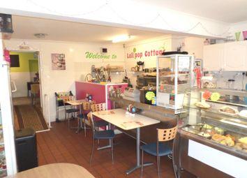 Thumbnail Retail premises for sale in Ton Pentre, Ton Pentre CF41, Ton Pentre,
