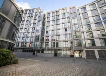 2 Seager Place, London SE8. 1 bed flat
