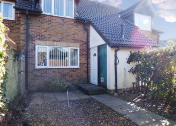 Thumbnail 1 bed property for sale in Hillfields, Toftwood, Dereham