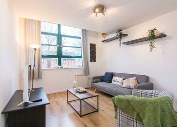 Thumbnail Flat to rent in Goodman Street, Birmingham
