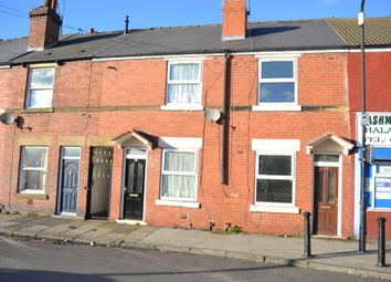 Thumbnail 2 bed terraced house to rent in Selborne Street, Rotherham