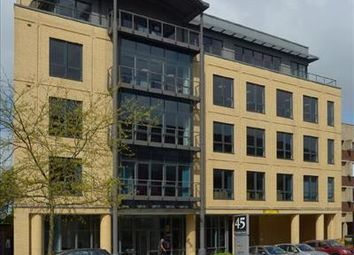 Thumbnail Office to let in 45, Clarendon Road, Watford, Herts