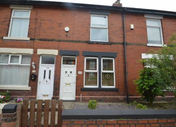 Thumbnail 3 bed terraced house to rent in Booth Street, Tottington, Bury