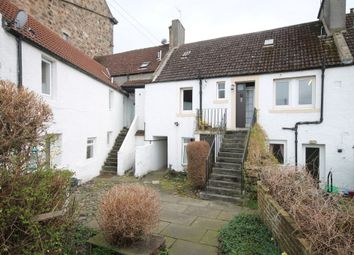 Thumbnail 2 bed flat for sale in 51 Eskside West, Musselburgh
