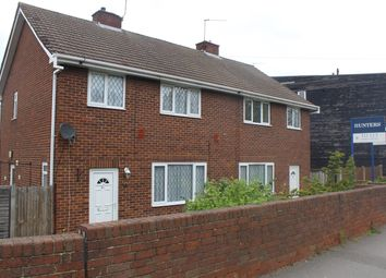 Thumbnail 3 bed semi-detached house to rent in Falling Lane, West Drayton, Middlesex