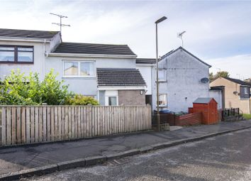 Thumbnail 3 bed terraced house for sale in Main Street, St. Ninians