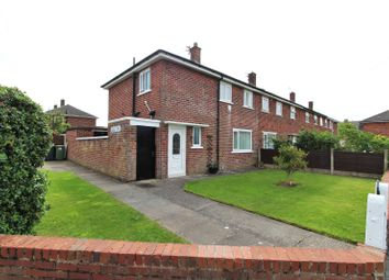 Thumbnail 3 bed end terrace house for sale in Honister Square, St Annes, Lancashirre