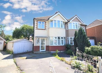 Thumbnail 3 bed semi-detached house for sale in Alderwick Drive, Hounslow