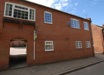 Thumbnail 3 bed flat for sale in Abbots Bromley, Rugeley
