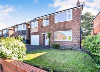 4 bed detached house for sale in Vicarage Avenue, Cheadle Hulme, Cheadle SK8