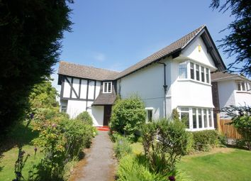 Thumbnail 3 bed detached house for sale in Dibbins Hey, Spital, Wirral