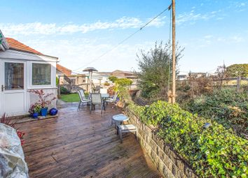 Thumbnail 4 bed detached bungalow for sale in Heol Las, Birchgrove, Swansea