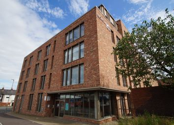 Studio for sale in Northgate Point, Trafford Street, Chester CH1