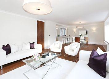2 bed flat for sale in Thorburn House, Kinnerton Street, Knightsbridge, London SW1X