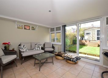 Thumbnail 4 bedroom terraced house for sale in Lynwood Gardens, Croydon, Surrey