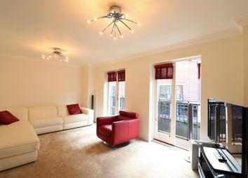 Thumbnail 3 bed town house to rent in Beecham Walk, Symphony Court, Birmingham