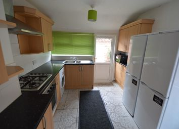 Thumbnail 5 bedroom terraced house to rent in Kensington Road, Middlesbrough