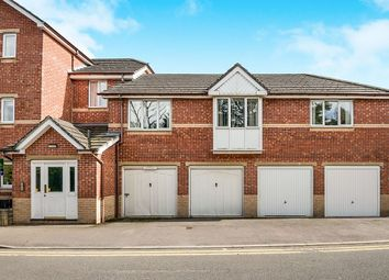 Thumbnail 2 bed flat for sale in Hanwell Close, Ecclesfield, Sheffield, South Yorkshire