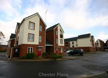 Thumbnail 2 bed flat to rent in Maes Deri, Ewloe, Deeside