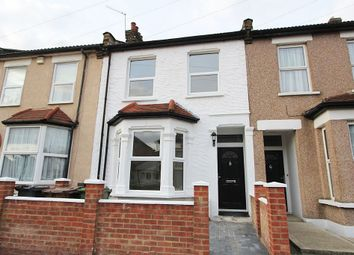 Thumbnail 3 bedroom terraced house to rent in Whalebone Grove, Romford, Essex