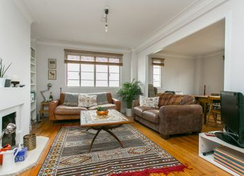 Thumbnail 2 bed flat to rent in The High Parade, Streatham High Road, London