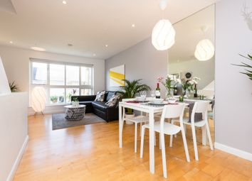 Thumbnail 3 bed terraced house for sale in Hampstead Walk, Bow