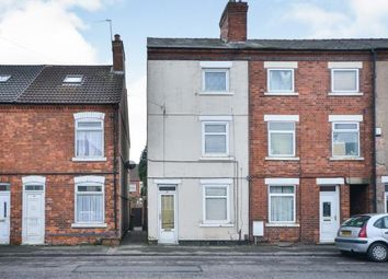 3 bed end terrace house for sale in Priestsic Road, Sutton-In-Ashfield, Nottinghamshire, Notts NG17