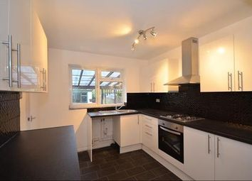 Thumbnail 3 bedroom terraced house to rent in Market Street, London